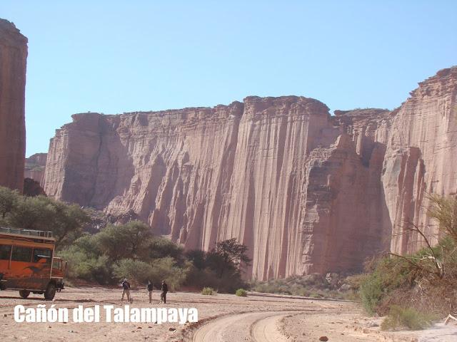 Cañon del Talampaya, Argentina, Elisa N, Blog de Viajes, Lifestyle, Travel