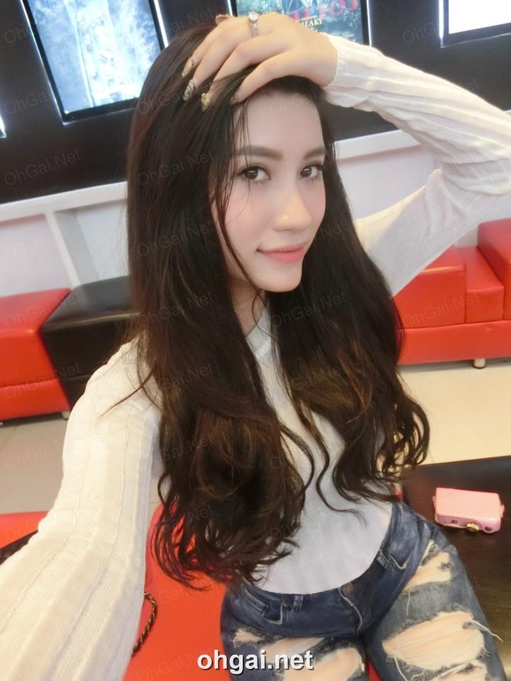 facebook gai xinh nguyen van anh - ohgai.net