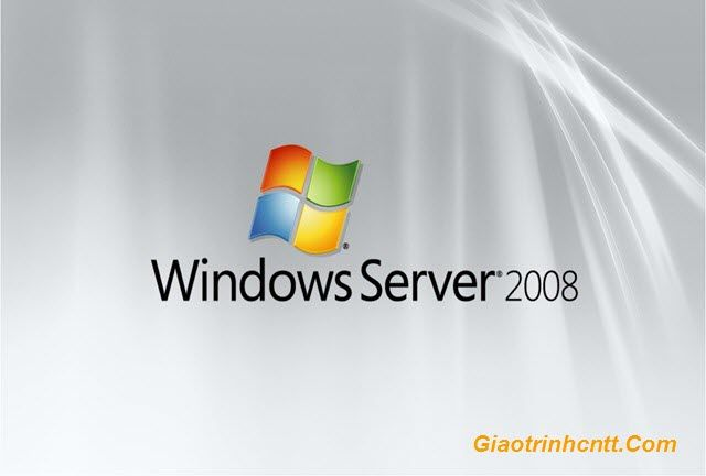 Lab Windows Server 2008 & Vista Của Nhất Nghệ