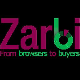 Zarbi.ro logo
