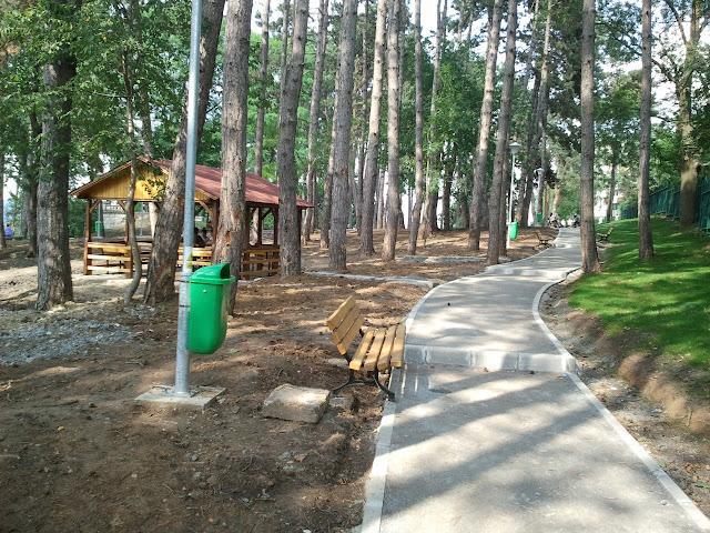 Park Cluj Zorilor
