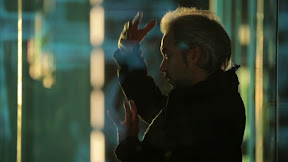 Skyfall: Director Sam Mendes