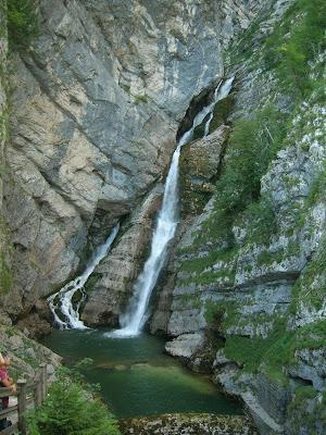 Cascata di Savica