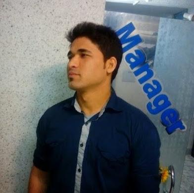 Mostafa Salim Photo 9