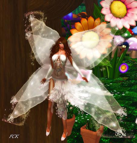 I miei lavori di grafica 3D Aggiornamenti Fairy2