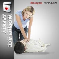 Health & Safety Training: Occupational First Aid Skills & CPR