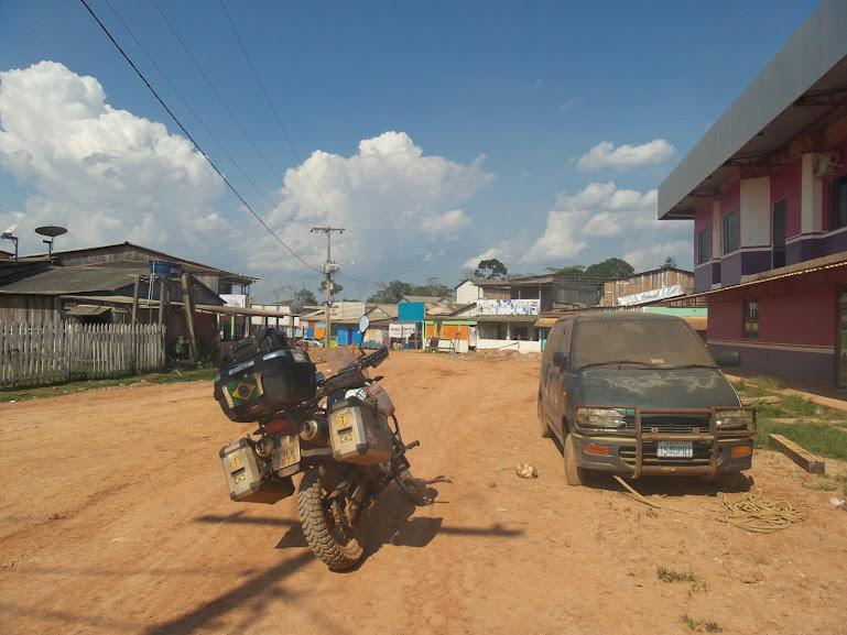 Brasil - Rota das Fronteiras  / Uma Saga pela Amazônia 14%2B-%2B127