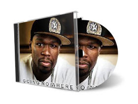 50 Cent – Going No Where