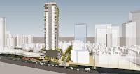 תכנית התחדשות עירונית מתחם עמק ברכה איילון