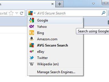 â»Ãá¡ÃÁÊäÇÃÑÊ avg ź avg äÁèä´é  ź avg secure search  ÇÔ¸Õź avg