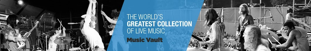 Musicvault sur Youtube.