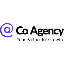 Co Agency Ltd logo