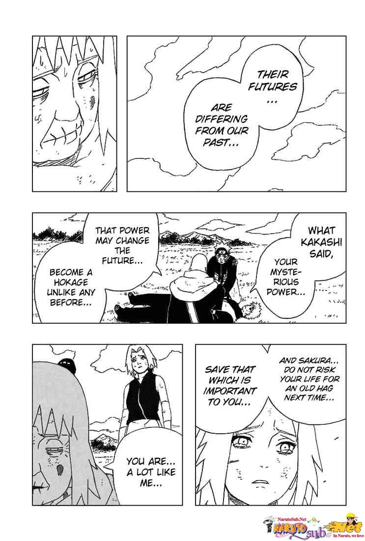 tz 9, Naruto chapter 279    NarutoSub