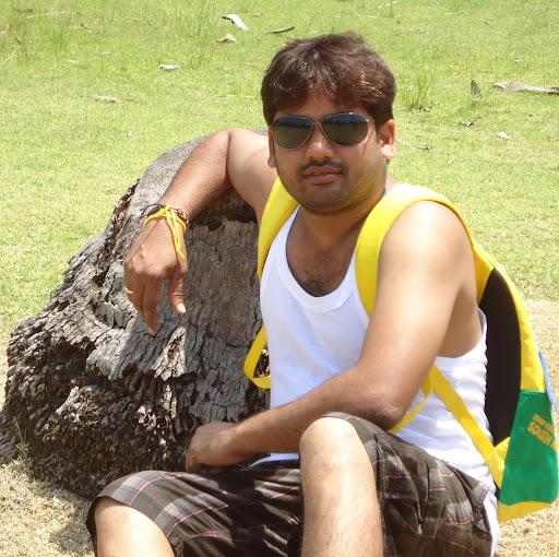Kishore Babu Photo 34