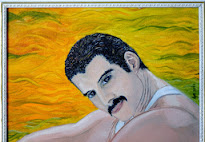Freddie Mercury -Mr. Bad Guy