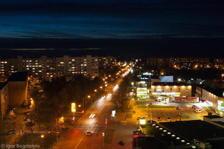CRW 2631 Ночные прогулки, часть 1. Нарва.