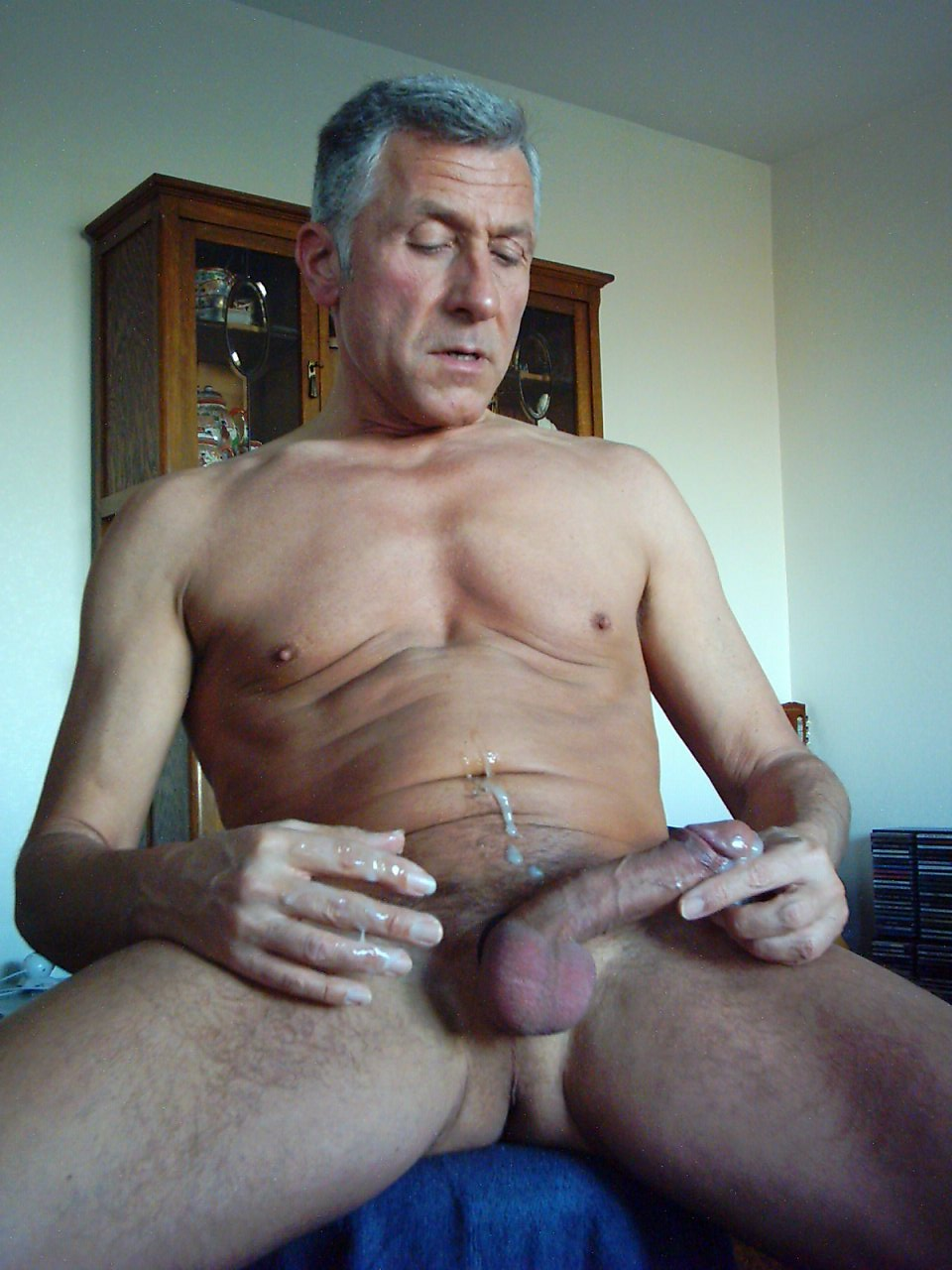 Naked cock adult #3
