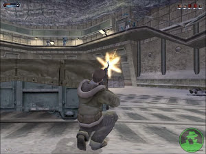 Second Sight (2005) Full PC Game Resumable Direct Download Links and Rar Parts Free