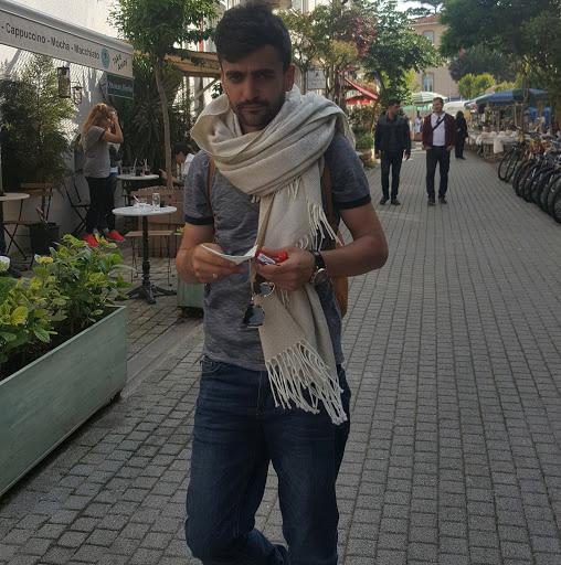 Orhan Ozhan Photo 6