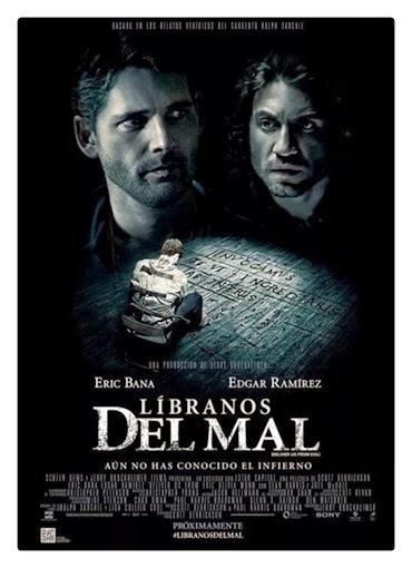 Deliver Us From Evil [Libranos Del Mal] [2014] [Cam] Latino [MULTI]