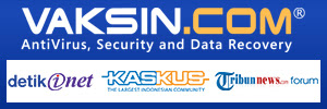 Vaksincom | Antivirus, Security, and Data Recovery