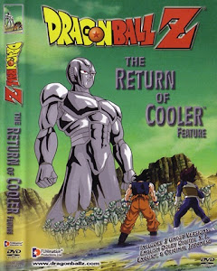 Bảy Viên Ngọc Rồng Z Special 6 - Dragon Ball Z Special 6 (the Return Of Cooler) poster