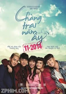 Chàng Trai Năm Ấy - Sơn Tùng M-TP (2015) Poster