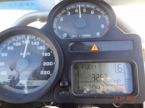 Marrocos e Mauritãnia a Queimar Pneu e Gasolina - Página 7 DSC06104