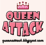 Queen Attack Lovely Apparel