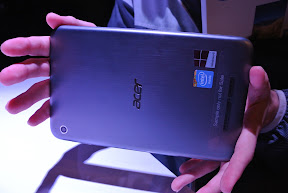 Acer Iconia W4:Bouweenpc