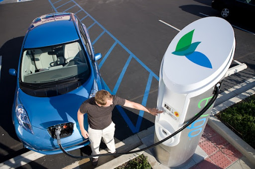 Portugal To Host Electric Vehicle Charging Network Image