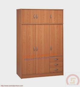 Tủ quần áo TASM019