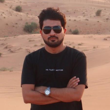 Adeel Mahmood Photo 19