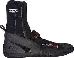 Hyperflex Wetsuits Men's Amp Round Toe Boot