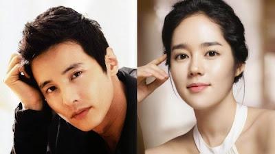 Cặp diễn viên hàng đầu Hàn Quốc bị chê