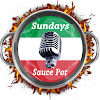 Sundays Sauce Pot