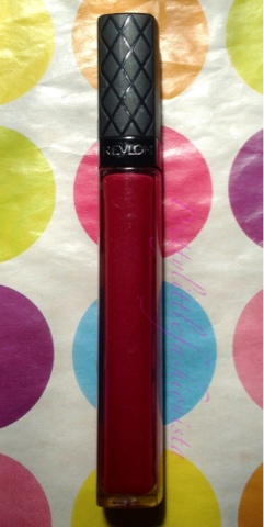 Revlon Colourburst Lip Gloss in Cheers