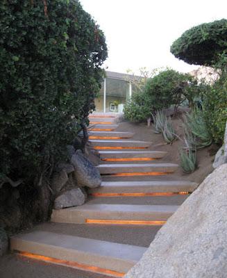 Casa Finisterra 21 Rumah Minimalis Indah Di Tebing Batu