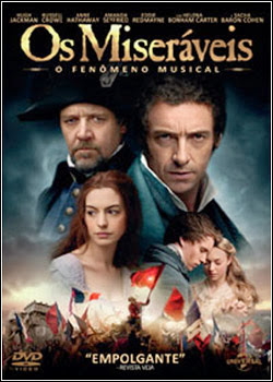 Download – Os Miseráveis – BDRip AVI Dual Áudio + RMVB Dublado ( 2013 )