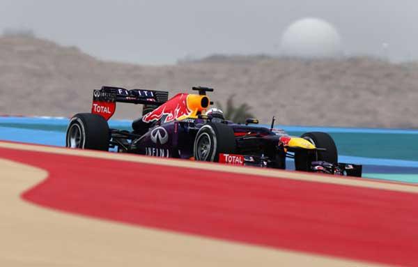 Previo Fórmula 1, GP de Bahrein