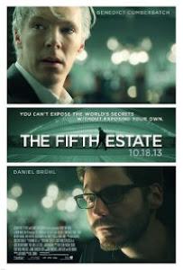Quyền Lực Thứ Năm - The Fifth Estate poster