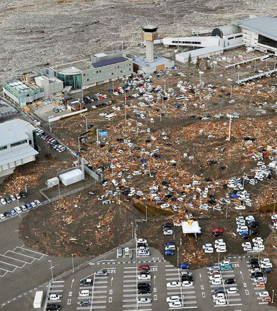 Tsunami – Japão 2011 - As melhores imagens da tragedia... Fotos-do-japao-26