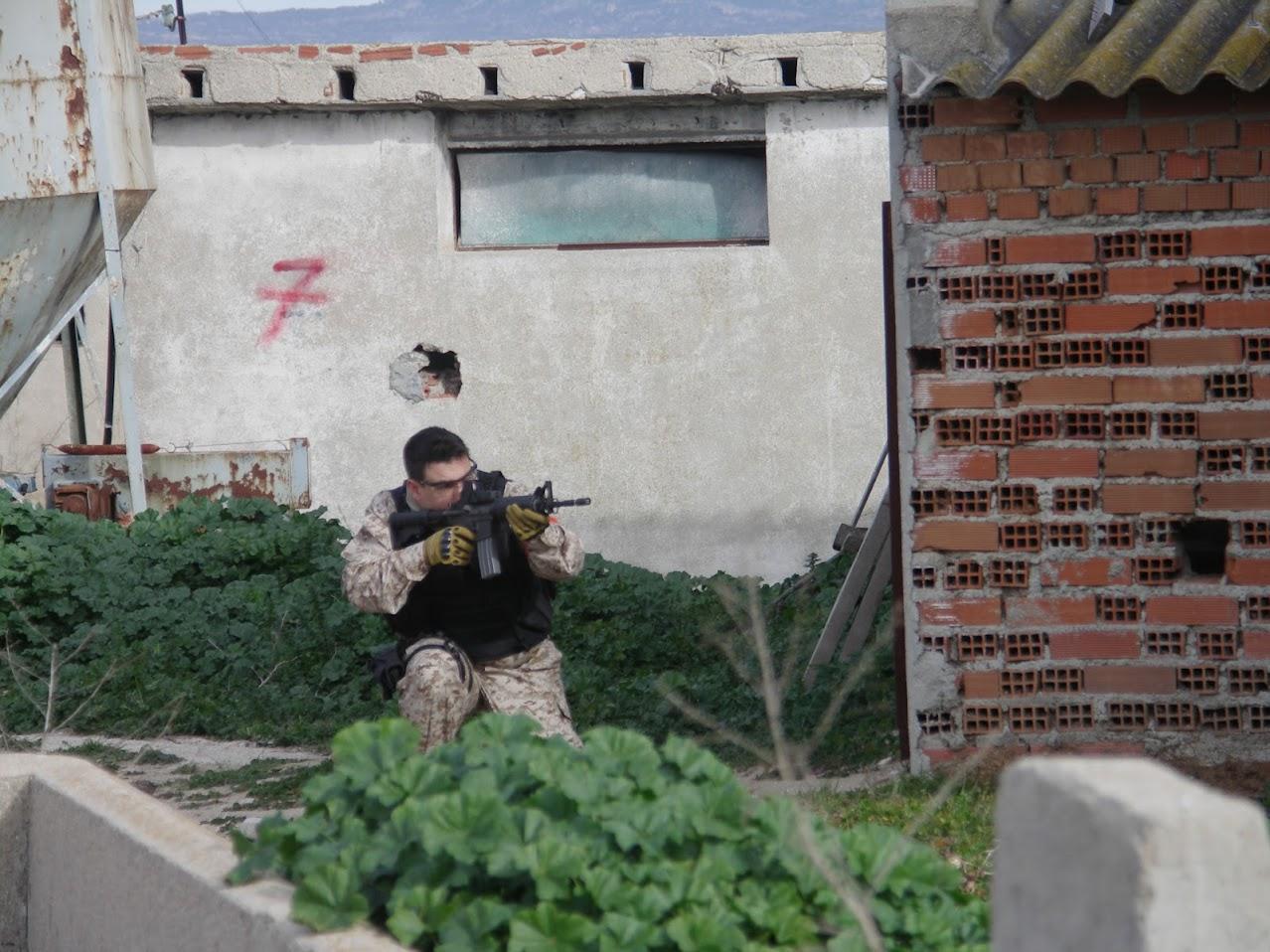 """Fotos de la partida """"Tercer aniversario, Operación FrankWofl""""9-02-13. PICT0018"""