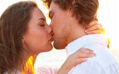 Como besar a un hombre Aprender a besar
