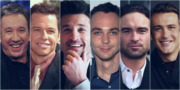 Forbes: actores mejor pagados TV 2012 - 2