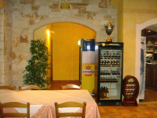 Restaurant Orca, Gripole ulica, 52210, Rovinj, Croatia