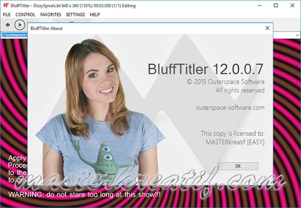 BluffTitler 12