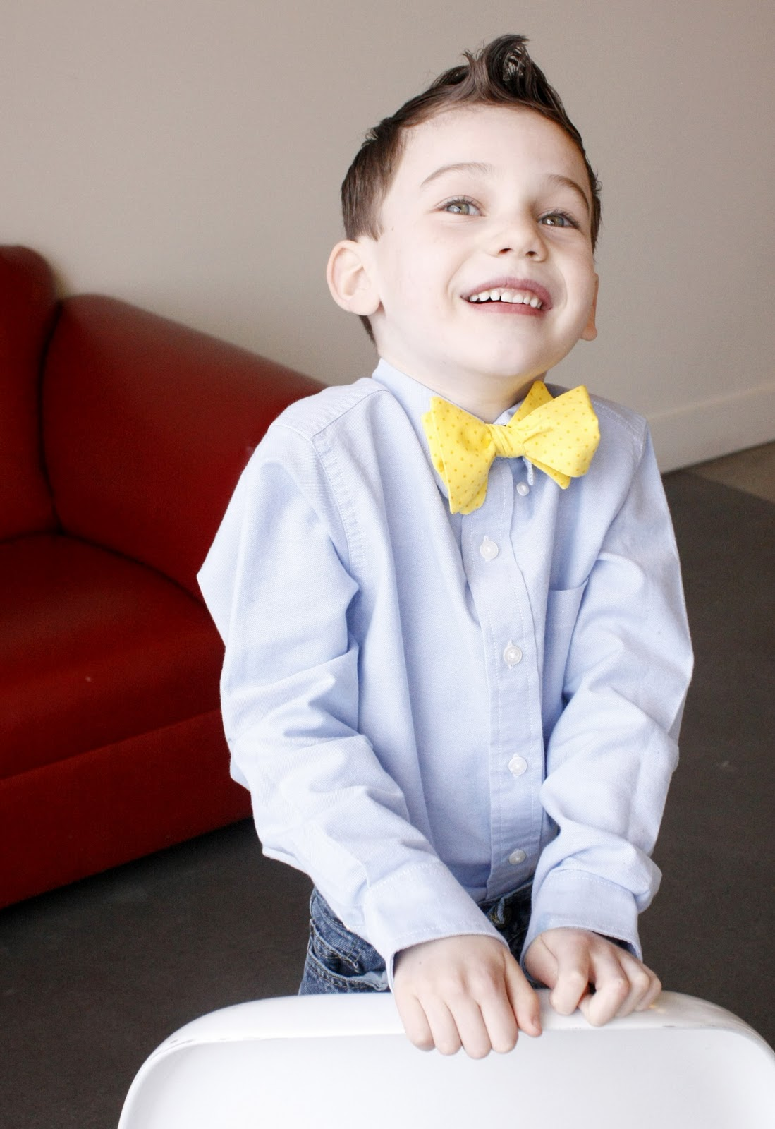 Boys Quality Bow Ties Boys Check Bow Tie Kids Polka Dot ...  |Bow Ties For Boys