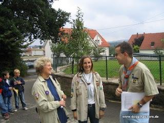 2004: Wö-Bezirksaktion