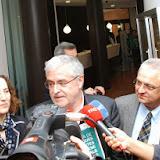 Fotografia de: Presentació de la Guia de Pràctiques Correctes d'Higiene per als Restaurants de Catalunya | CETT